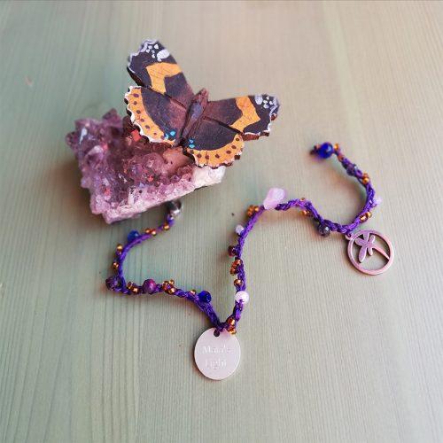 cavigliera libellula