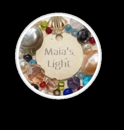 logo Maia' s Light Footer